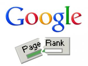 Google Pagerank abgeschaltet oder doch abfragbar